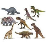 EI52 Dinosauriërs Schleich