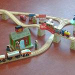 EI1 Transporttrein