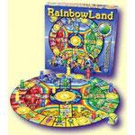 SC16 Rainbowland/Zonnereis 3+