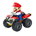 Ra2 Mario Quad