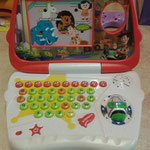 OC23 Toy Story Laptop