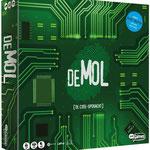 Gc12 De Mol
