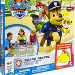Ga15 Paw patrol beach rescue