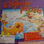 Pa28 6 Bijbelse puzzels