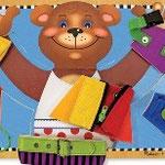 OM  26 Aankleedbeer