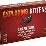 Gb10 Exploding kittens
