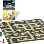 Gb38 Escape the labyrinth