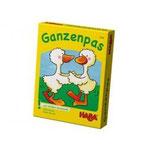 SC28 Ganzenpas 3+