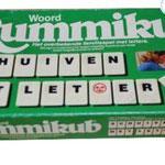 Gc18 Woord rummikub