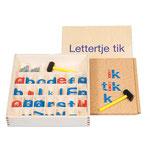 OT35 Lettertik Woorden