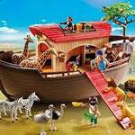 EI41 Ark van Noach Playmobil