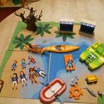 EI88 Eiland Playmobil