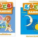 OC18 Bambino Loco Knuffeldieren