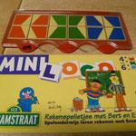 OC29 Mini Loco Sesamstraat Rekenspelletjes