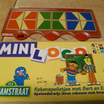 OC29 Mini Loco Sesamstraat Rekenspelletjes