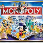 Gc50 Monopoly Disney