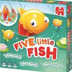 Ga31 5 Little fish