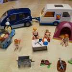 EI48 Vakantie Playmobil