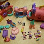 EI71 Disney dierenset