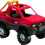 Ra4 Jeep Little Tikes