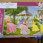 Pa2 Disney prinsessen
