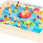 PL12 Sink or swim