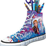 Pb20 Sneaker Frozen 3D