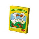 SC28 Ganzenpas