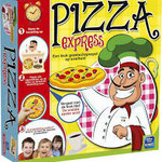 Gb2 Pizza express