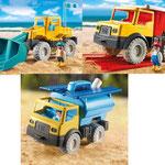 Ra20 Zandauto Playmobil