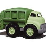 Ra6 Recycling truck