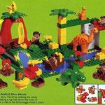 CD23 Dinopark