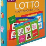 OT15 Lotto 1e woordjes