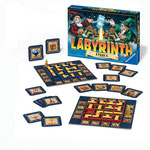 Gc31 Labyrinth the duel