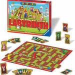 Gb6 Mario Labyrinth