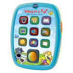 D45 Tablet Woezel&Pip