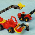 Cc2 Duplo Toolo brandweer