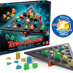 Gb15 Triominos tribalance
