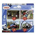 Pa29 Thomas de trein