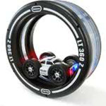 Ra5 Tire twister lights L.T.