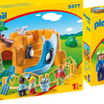 EI67 Dierenpark Playmobil 123