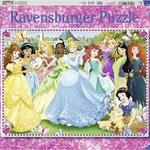 Pb12 Prinsessen Disney