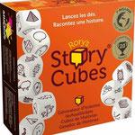 Gc28 Story cubes