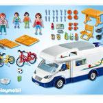 EI91 Camper Playmobil