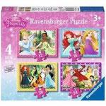 Pa21 Prinsessen Disney