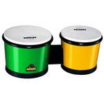 M11 Bongo geel/groen