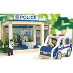EI3 Politiebureau