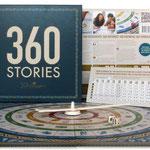 SC33 360 Verhalen
