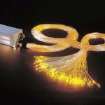 B44 Fiberglow met lichtbron