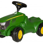 Rb35 Mini trac John Deere